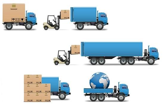 上门取货,物流,货运,搬家公司,货物上门提货,跑捷物流